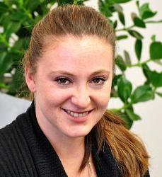 Martina Babl