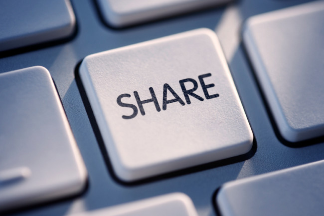 Facebook-Post: Beachten Sie unsere fünf Tipps