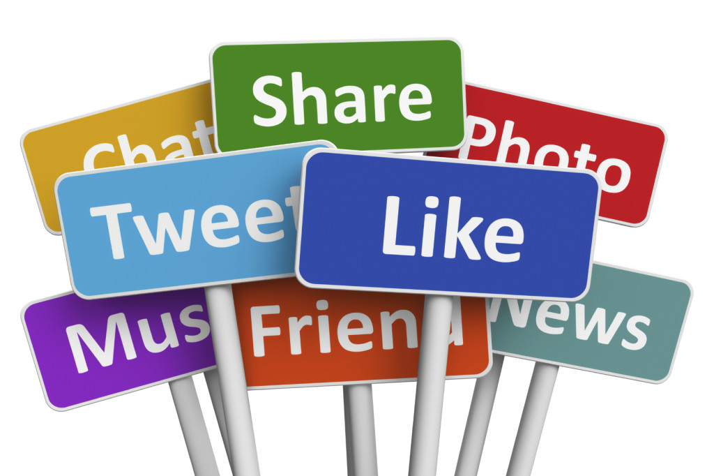 Social Media für Firmen: Gewusst wo und gewusst wie