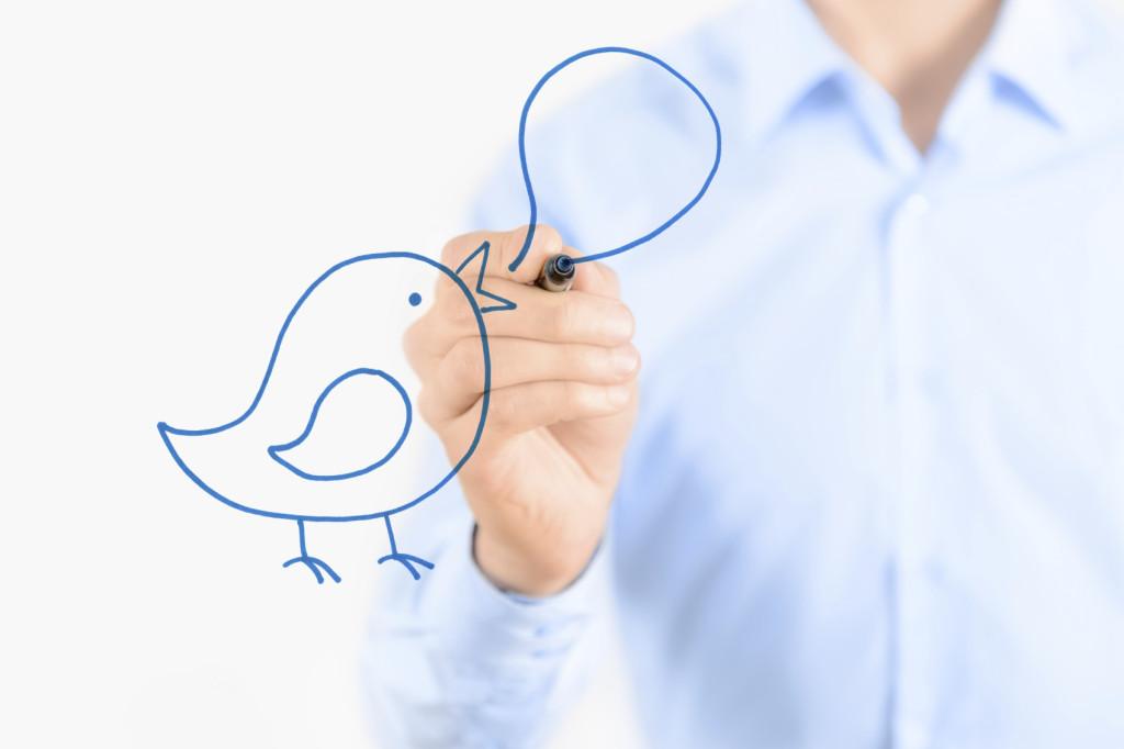 Twitter: So folgen Ihnen mehr User