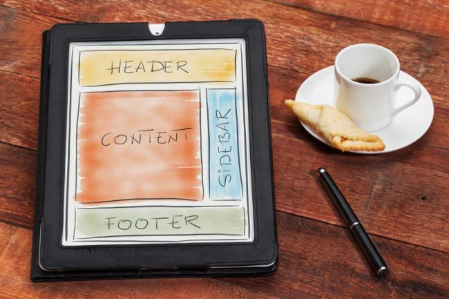 Imagewebsite: So erstellen Sie überzeugenden Content