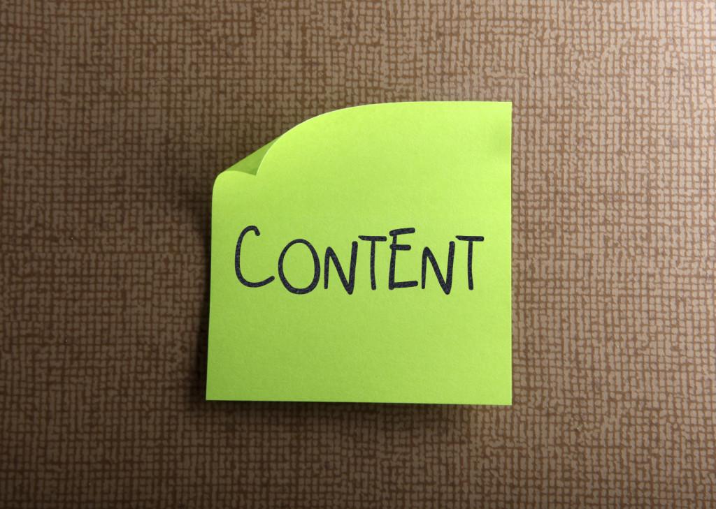 Suchmaschinenoptimierung: Hintergrundwissen zu SEO-Content