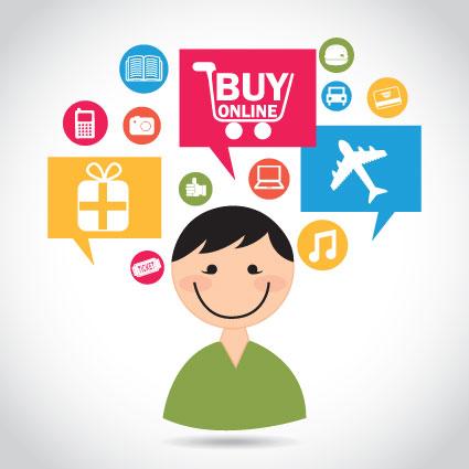 Produkttexte: Liefern Sie überzeugende Verkaufsargumente und präsentieren Sie sich als Experte.