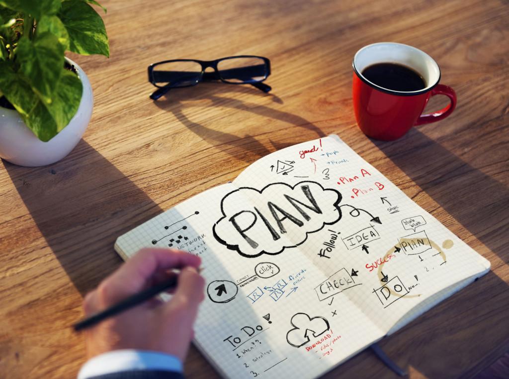Redaktionsplan: Elementar für Ihre Content Strategie