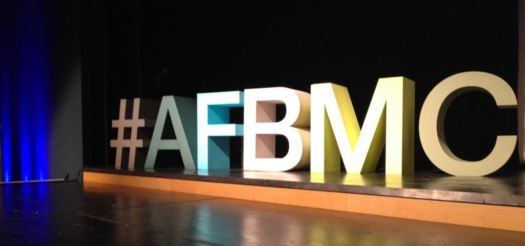 AFBMC 2015 in München