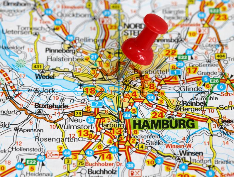 Akademie für Publizistik – eine Münchnerin in Hamburg