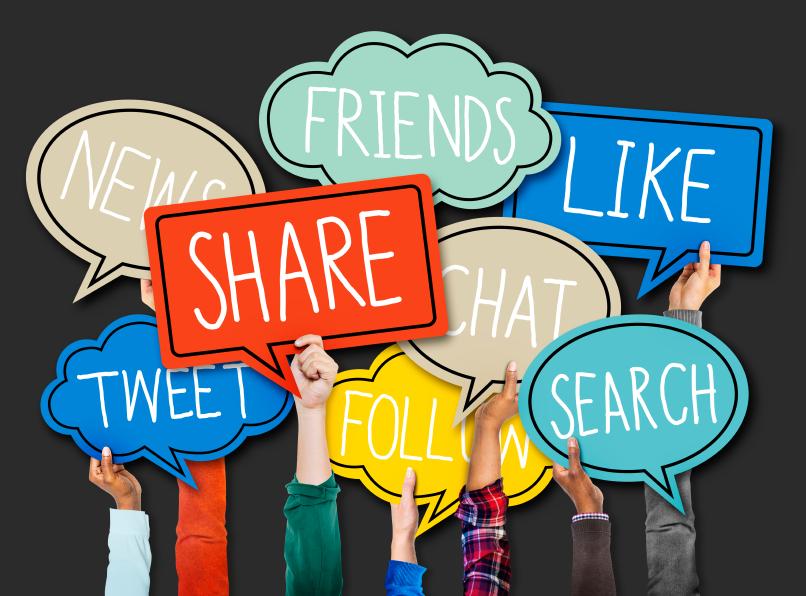 Social Media Marketing: Drei Lektionen aus meinem Volontariat