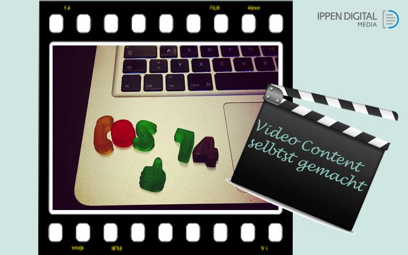 Video Content: Tipps aus dem Studium Content Strategie
